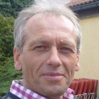 Reinhold Stiller