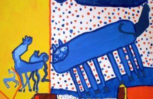 Galerie: Frank Jenny