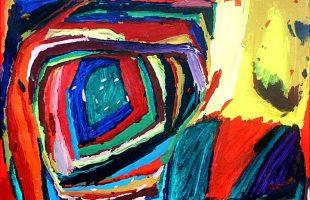 Galerie: Harald Memmel