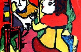 Galerie: Petra Göb