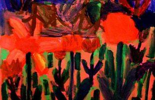 Galerie: Ulrike Pfeuffer