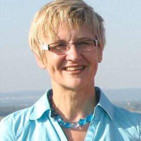 Angelika Scheidig