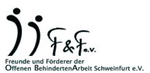 Freunde und Förderer der Offenen BehindertenArbeit Schweinfurt e.V.