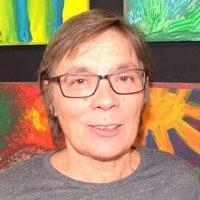 Ingrid Rauschenberger