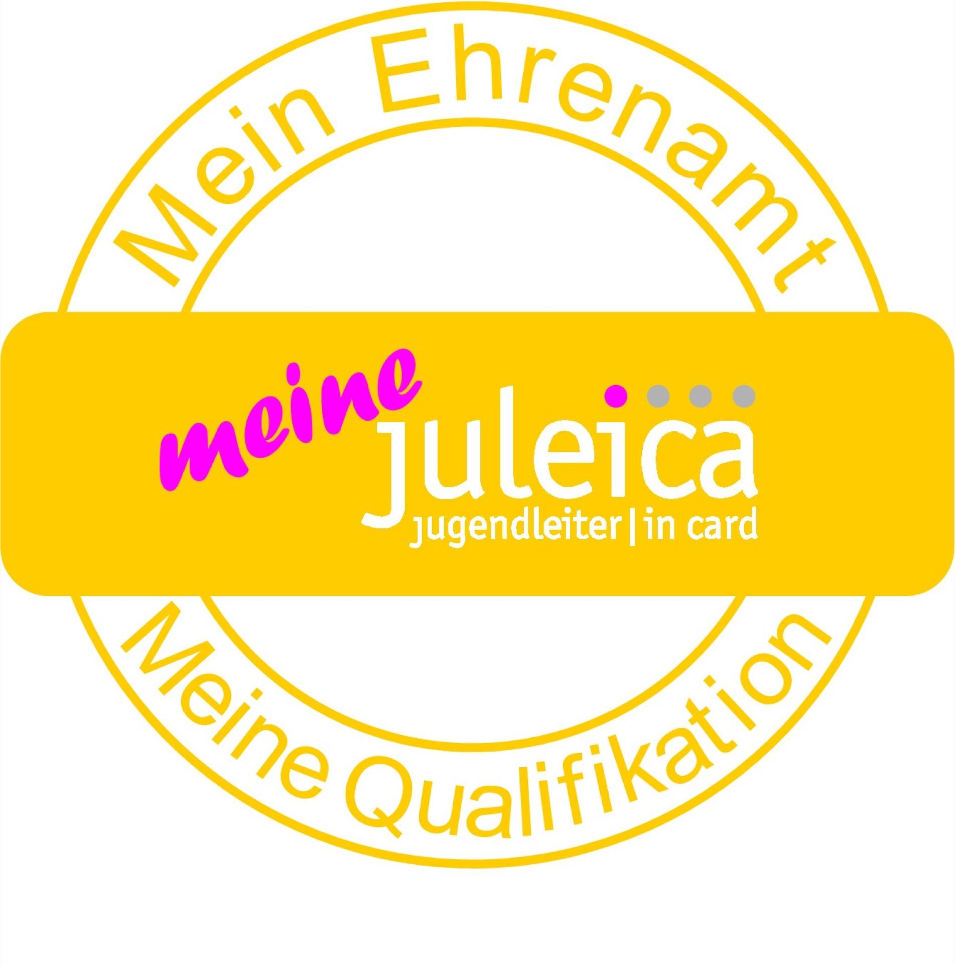 Juleica (Jugendleiter/in-Card)