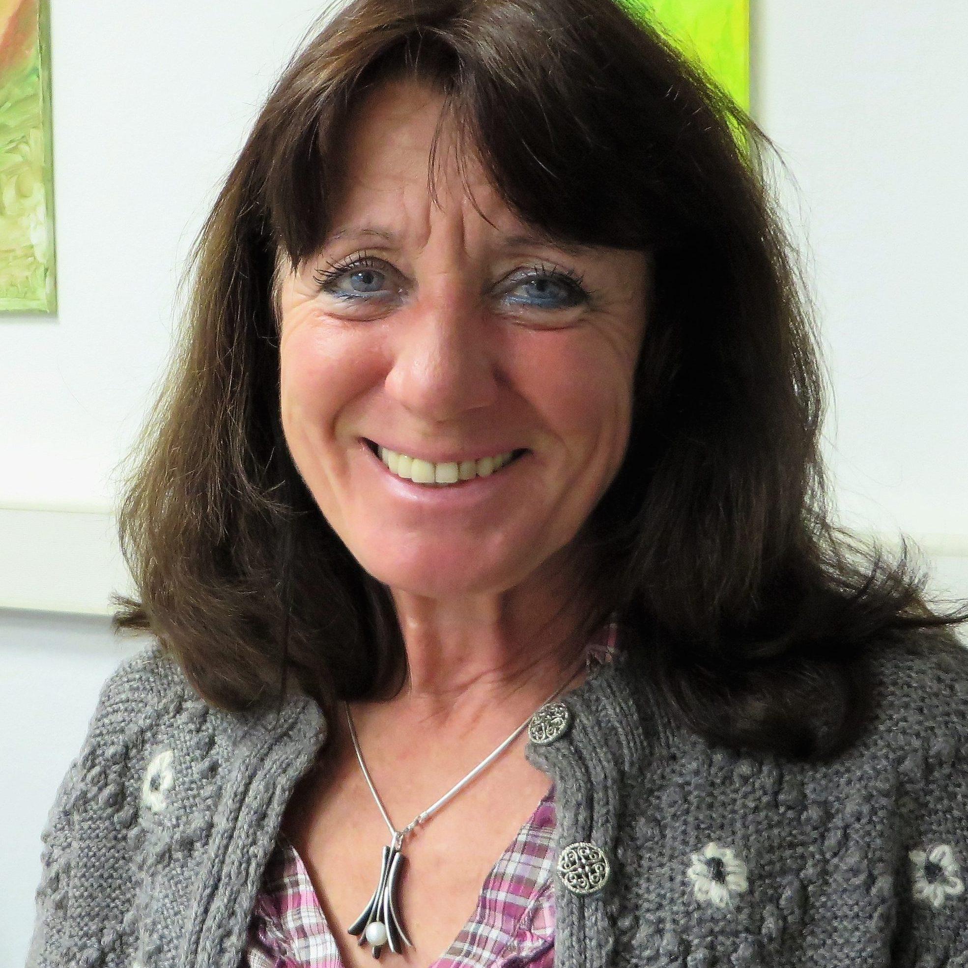 Ingrid Wagner