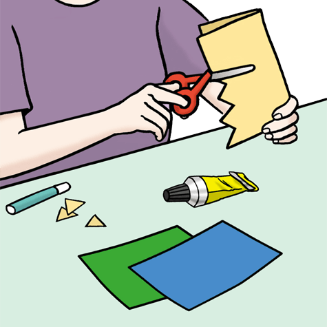 Papier-werkstatt