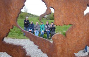 OBA-Wander·gruppe vom 1. – 5. Mai in der Rhön