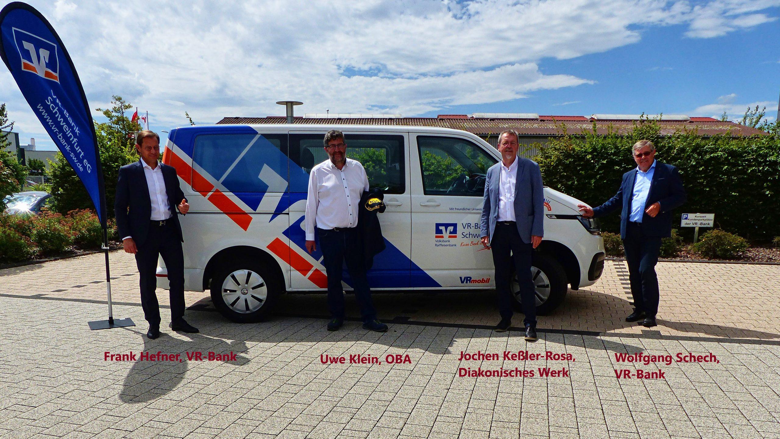 Neuer OBA-Bus