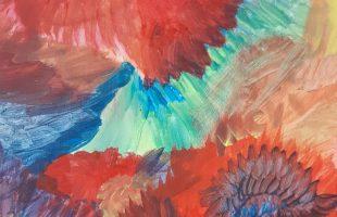 Kunst·werke gegen Spende abzugeben