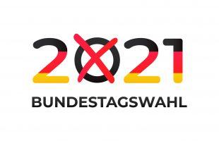 Wir unterstützen bei der Bundestags·wahl